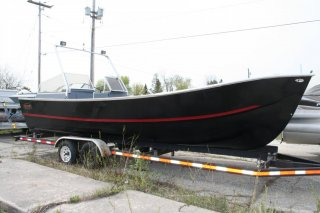 2018 Star North Rough Water 25ft Fishing Boat. Call Watertown 'Sales' 204.345.6663