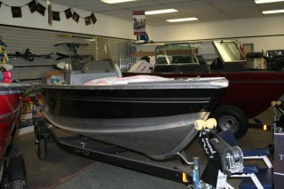 2019 Lund 1600 Rebel SS Fishing Boat. Call Watertown 'Sales' 204.345.6663