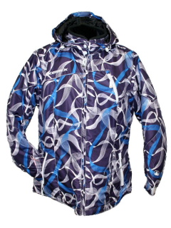 Icerock jacket