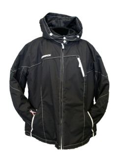 Icerock jacket black
