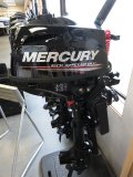 Mercury 2.5 MH FourStroke Outboard Motor