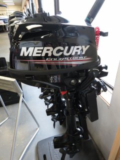 2017 Mercury 2.5 MH FourStroke Outboard Motor. Call Watertown 'Sales' 204.345.6663