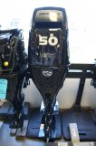 Mercury 50 ELHPT CT BT FourStroke Outboard Motor