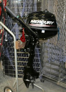 2021 Mercury 2.5 MH FourStroke Outboard Motor. Call Watertown 'Sales' 204.345.6663