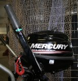Mercury 3.5MH 4S FourStroke Outboard Motor