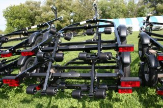 2020 Shoreland'r SLR14 Roller Boat Trailer. Call Watertown 'Sales' 204.345.6663